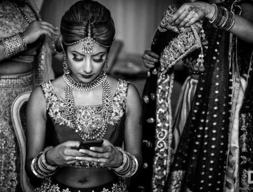 Sakhi's Indian Hindu Wedding