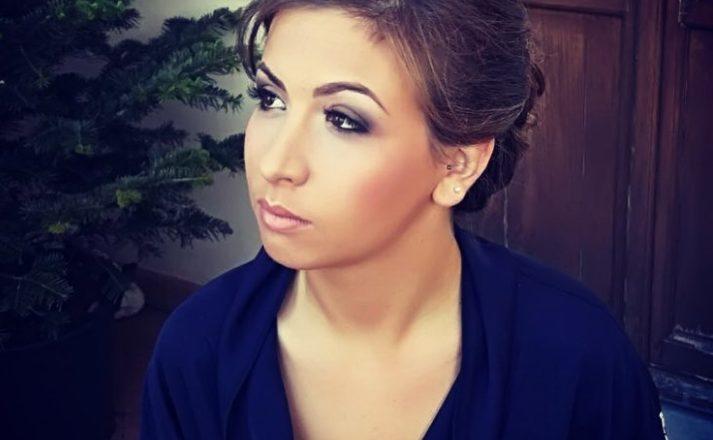 airbrush bridal make up
