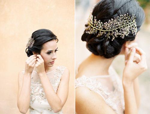 Beautiful Wedding Inspiration in Tuscany…