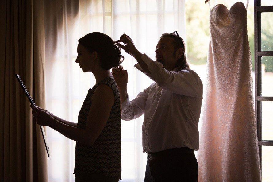 mauro vitali bride